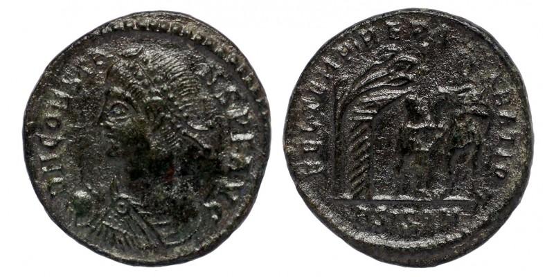 Római Birodalom Constans 337-350 centenionalis Siscia