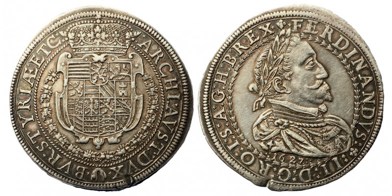 Tallér 1627 Graz