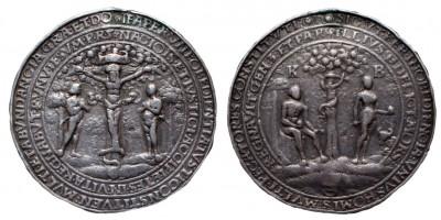 Pestis Tallér 1535 KB