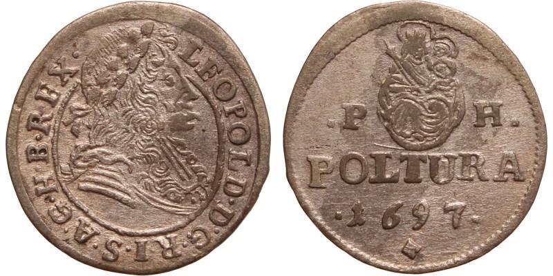 I.Lipót poltura 1697