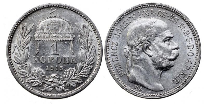 1 Korona 1915