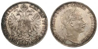 Vereinstaler 1864 A