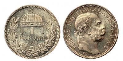 1 Korona 1915 KB