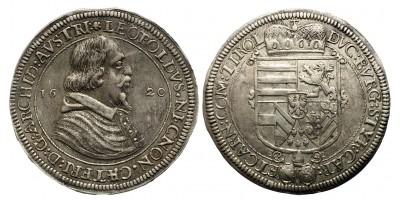 Erzherzog Ferdinánd tallér 1620