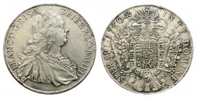 Tallér 1760 H-A
