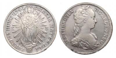 Tallér 1741 KB