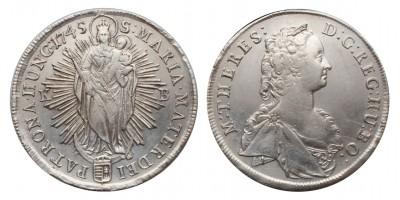 Tallér 1745 KB