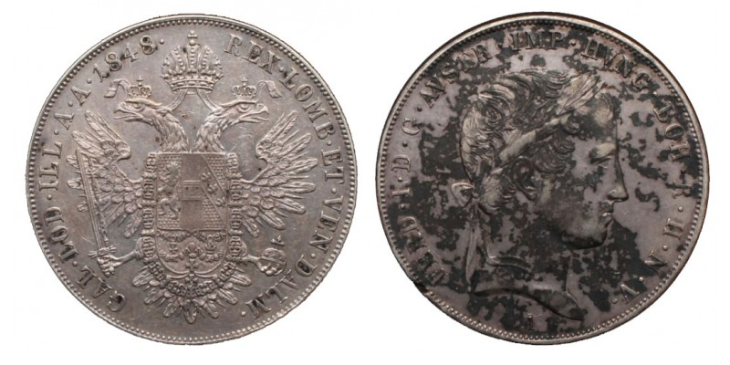 Tallér 1848 A