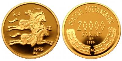 20000 Ft 1996