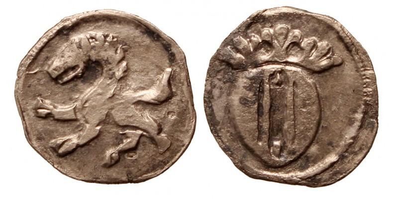 Otto denar 1305-07