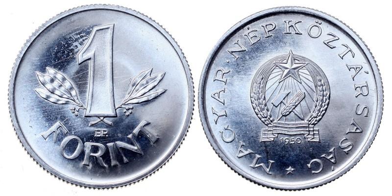 1 Forint 1950