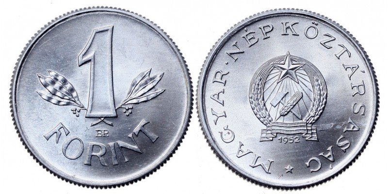 1 Forint 1952