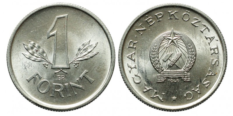1 Forint 1949
