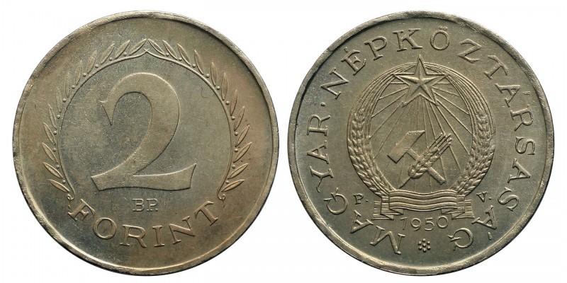 2 forint 1950 Próbaveret