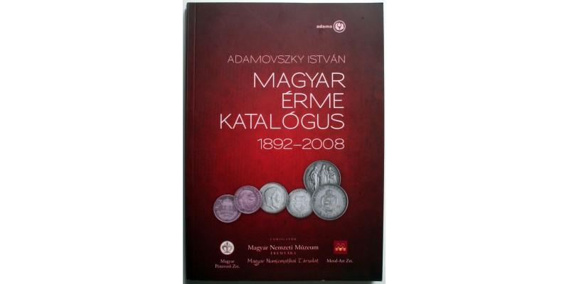 Magyar Érme Katalógus 1892-2010