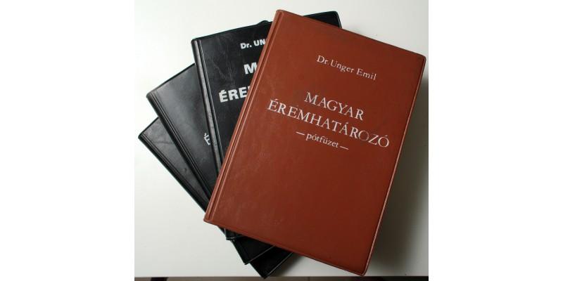 Magyar Éremhatározó