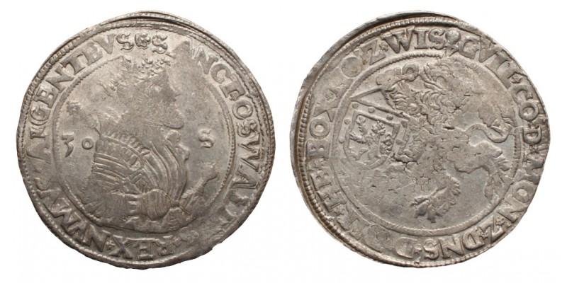 Heerenberg Tallér 1546-86