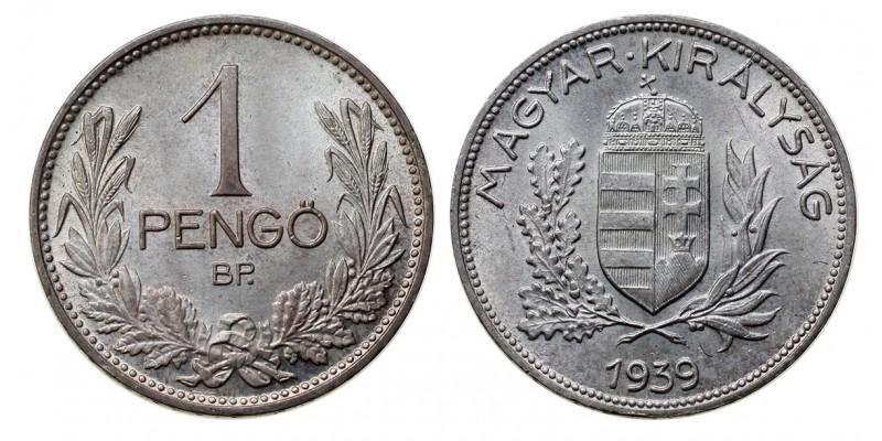 1 Pengő 1939